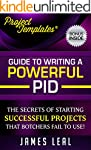 Project Management - Guide to Writing...