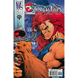 Thundercats Wildstorm on Thundercats  Wildstorm   Edition  2  Wildstorm  Amazon Com  Books