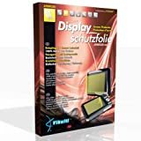 Vikuiti ARMR200 Screen Protector for Canon Digital IXUS 500 HS - PREMIUM QUALITY (anti-reflective, scratch-resistant, easy mountable)