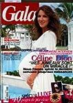 GALA [No 907] du 27/10/2010 - CELINE...