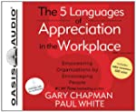 5 Languages of Appreciation in Workpl...
