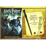 Harry Potter Y Las Reliquias De La Muerte - Parte 1 (Edición Especial) [DVD]