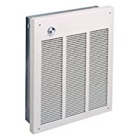 Forced Air Electric Heater Wall Mounted Forced Air