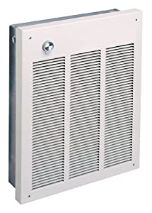 Fahrenheat FZL3004 240-volt High Output Forced Air Heater, 3000-watt