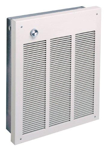 Fahrenheat Fzl3004 240-Volt High Output Forced Air Heater, 3000-Watt