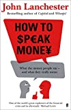 How to Speak Money