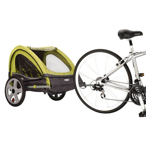 Bicycle: Bicycle Trailer For Kids
