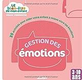 """Afficher """"Gestion des émotions"""""""