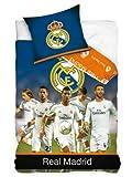 Real Madrid étoiles