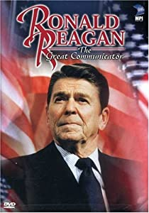 Ronald Reagan - The Great Communicator (Complete Set)