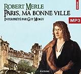 echange, troc Merle/Robert - Fortune de France 3/2 CDMP3/Texte intégral