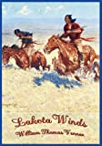 img - for Lakota Winds book / textbook / text book