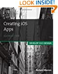 Creating iOS Apps: Develop and Design...