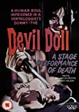 Devil Doll [DVD]