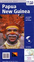 Papua New Guinea (Hema Maps International) (Hema Maps International)