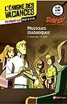 Musiques diaboliques - Scooby-doo
