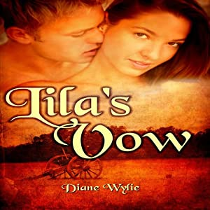 Lila's Vow Audiobook