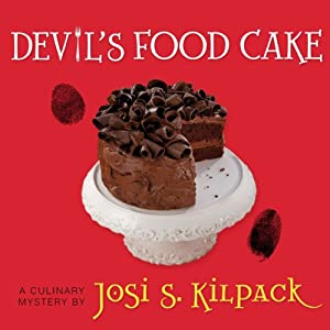 Devil's Food Cake Audiobook