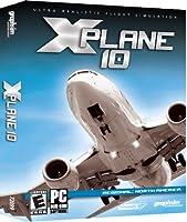 X-Plane 10 Regional North America - PC by Graphsim