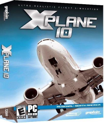 Sale alerts for COSMI X-Plane 10 Regional North America - PC - Covvet