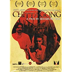 Chittagong - DVD (Hindi Movie / Bollywood Film / Indian Cinema) 2013