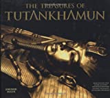 Jaromir Malek The Treasures of Tutankhamun