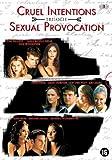 Sexe Intentions - 1 2 3 Trilogy (Cruel Intentions 1, 2 & 3) (coffret 3 DVD)
