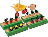 Plan Toys 9844 Vegetable Garden