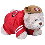 NFL San Francisco 49ers Pillow Pet