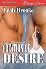 Creation of Desire