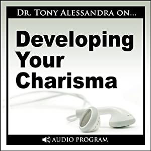 Developing Your Charisma Speech