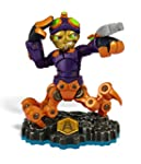 Skylanders SWAP Force: Spy Rise (SWAP...