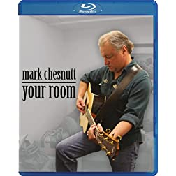 Your Room [Blu-ray]
