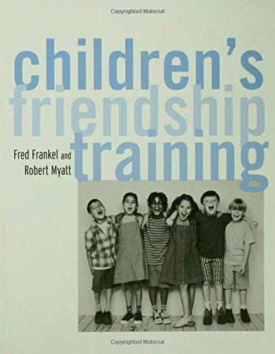 Children's Friendship Training