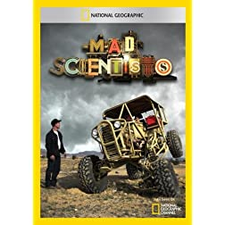 Mad Scientists (2 Discs)