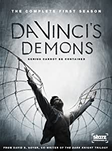 Da Vinci's Demons: Season 1