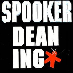Spooker | [Dean Ing]