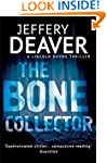 The Bone Collector: Lincoln Rhyme Book 1