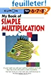 My Book of Simple Multiplication: Age...