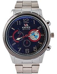 EWWE Analogue Blue Dial Men's Watch - MMF24