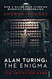 Alan Turing: The Enigma: The Book That Inspired the Film The Imitation Game: Written by Andrew Hodges, 2014 Edition, Publisher: Vintage Books [Paperback]