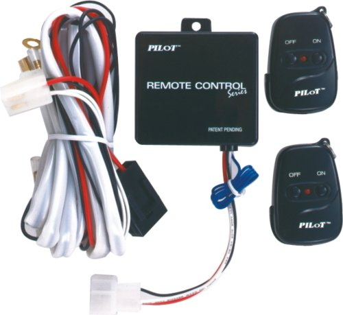 Pilot performance lighting pl harn a remote harness kit