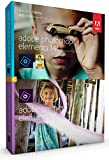 Adobe Photoshop Elements 14 & Adobe Premiere Elements 14 ��{���