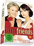 Girlfriends - die komplette 2. Staffel (3 DVDs)