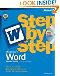 Microsoft� Word Version 2002 Step by...
