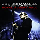 Joe Bonamassa Live From The Royal Albert Hall [VINYL]
