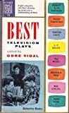 The Best TV Plays (0345220358) by Vidal, Gore