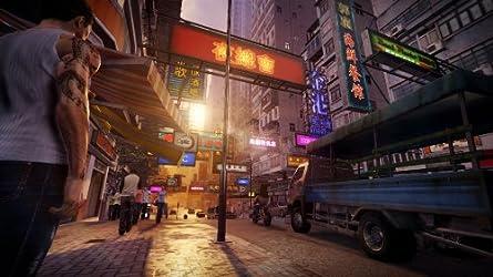 スリーピングドッグス 香港秘密警察【CEROレーティング「Z」】