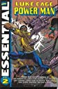 Essential Luke Cage Power Man TP Vol 02