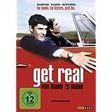"""Get Real - Von Mann zu Mannvon """"Ben Silverstone"""""""